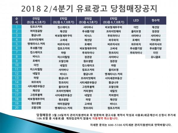 2018 벽부광고 당첨매장공지 시티몰공지-2.jpg